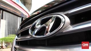 Hyundai Suntik Rp21,8 Triliun Bangun Pabrik di Indonesia