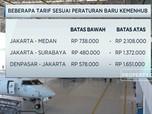 Antiklimaks Drama Tiket Pesawat