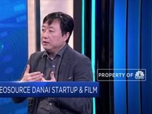 Ideosource Kecap Manisnya Investasi Industri Film