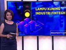 Lampu Kuning Industri Fintech