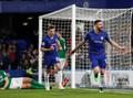 Kalahkan Brighton, Chelsea Lewati Manchester United