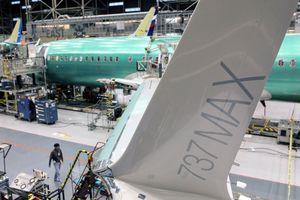 Boeing 737 Max tak Akan Terbang di RI sampai Tahun Depan