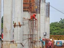 Tol Desari, Proyek Prioritas Jokowi yang 2 Kali Ambruk