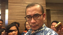 KPU soal Tuduhan Curang: Saksi BPN di Pleno Tak Pernah Protes