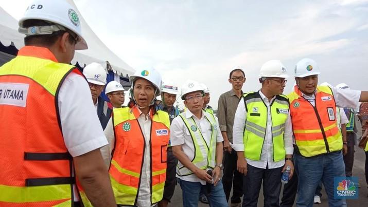 Menteri BUMN Rini Soemarno punya pesan khusus bagi para karyawan milenial BUMN.