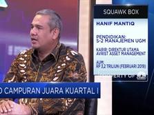 Return Tak Optimal, Bisakah Reksa Dana Saham Bangkit?