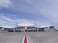 Demi Batu Bara, Pemerintah Ingin Bangun Bandara di Lahat