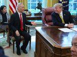 Tenang, Trump Sebut Nego Dagang dengan China Jalan Terus