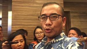 KPU Sebut Sikap MK soal Gugatan Prabowo Membingungkan