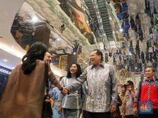 'Tak Perlu Paspor Jika Ingin Main Salju di Bekasi'
