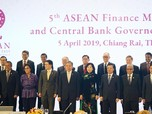 Ketika ASEAN Makin Mesra Lewat Integrasi Keuangan