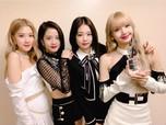 Konferensi Pers Album Baru BlackPink Batal, Gegara Seungri?