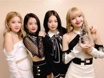 Daebak! Blackpink Jadi Grup K-Pop Pertama Tembus 1 Juta Album