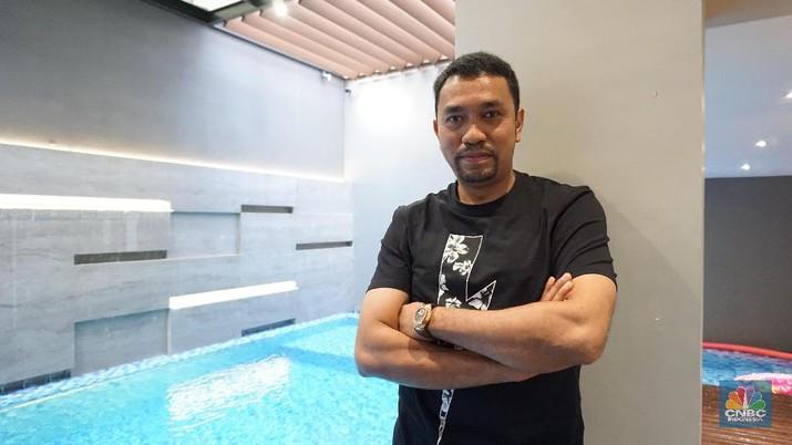 4 Fakta Menarik Ahmad Sahroni Si Crazy Rich Tanjung Priok
