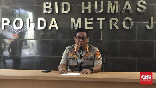 Ustaz Lancip Mangkir, Kasusnya Naik ke Penyidikan
