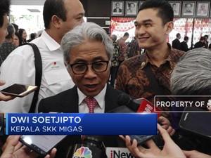 Indonesia Kembali Gagal Capai Target Lifting Migas