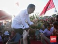 Jokowi Janji Pertahankan Indramayu Lumbung Padi Nasional