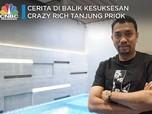 Punya Gudang Ferari, Ini Bisnis Si Crazy Rich Tanjung Priok