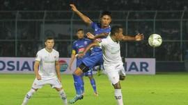 Live Streaming Kalteng Putra vs Arema FC di Piala Presiden