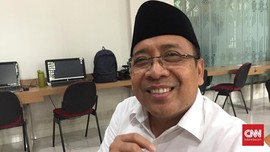 Benarkan Kirim Surat, Istana Bantah Intervensi KPU soal OSO