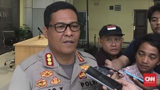 Polisi Tegaskan 100 Tersangka Perusuh 22 Mei Tak Dibebaskan