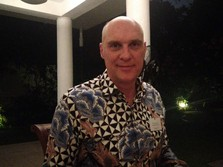 Wakil Dubes Belanda: Indonesia Bisa Kalahkan AS dan China