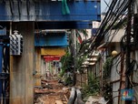 Proyek LRT Dituding Anies Picu Banjir, Menhub Minta Bukti