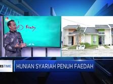 Bisakah Over Kredit Properti Syariah?