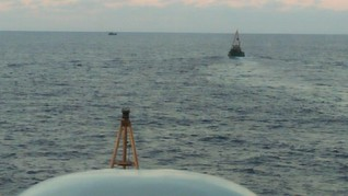 Insiden Kapal Natuna, JK Sebut Vietnam juga Klaim Batas Laut