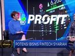 Ammana Fintech Salurkan Pembiayaan Rp 30 Miliar