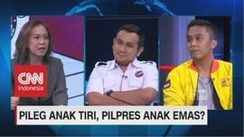 VIDEO: Perindo: Pertarungan Caleg Lebih Seru dari Pilpres 1/2