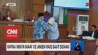 VIDEO: Ratna Cium Tangan & Meminta Maaf kepada Amien Rais
