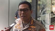 Polisi Belum Terima Pemberitahuan Aksi di Monas Besok
