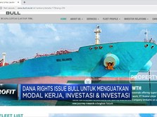 BULL Tunggu Restu OJK untuk Rights Issue