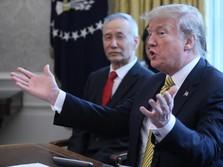 Pertemuan AS-China Selesai, Siap-siap Hadapi Masa Sulit