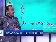Memilih Properti Syariah Sesuai Kemampuan