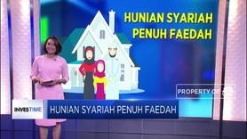 Hunian Syariah Penuh Faedah
