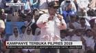 VIDEO: Prabowo Gelar Kampanye di Lapangan Lokasana Ciamis