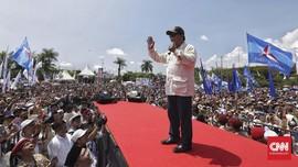 Prabowo Pakai 'Kebocoran' APBN Rp2.000 T KPK untuk Kampanye