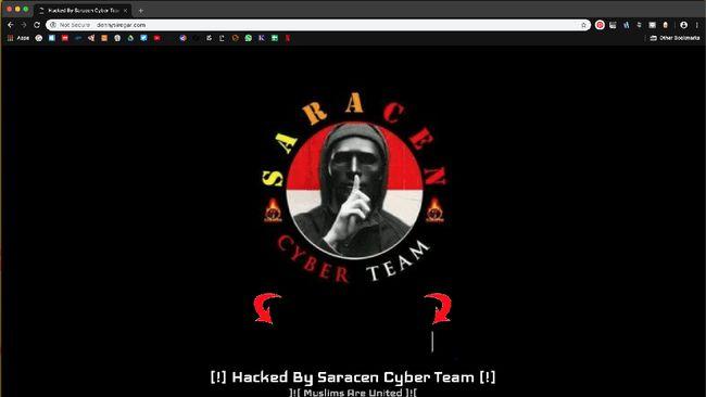 Denny Siregar soal Situs Diretas: Coba Hack Facebook Saya