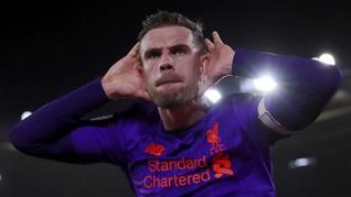 Mental Baja Pertanda Liverpool Juara Liga Inggris