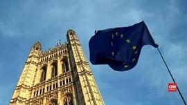 VIDEO: Brexit Buntu, Majelis UE Usulkan Perpanjangan Waktu