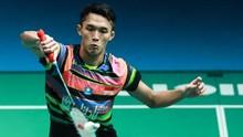 Hasil Indonesia Open: Jonatan Lolos ke Babak 16 Besar