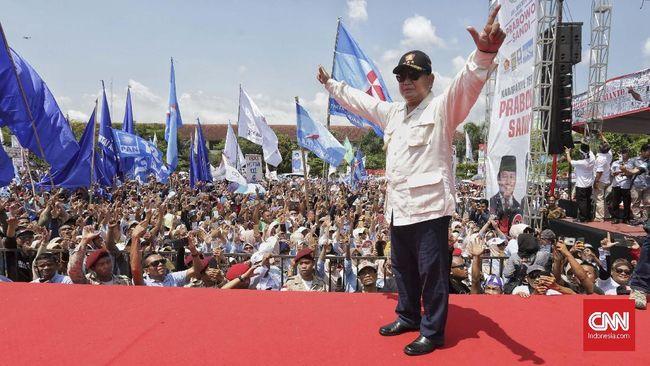 BPN Klaim Kampanye Prabowo di GBK Tanda Alam Kemenangan 02