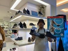 Wow! Ada Sneakers yang Bisa Jadi Investasi Melebihi Emas
