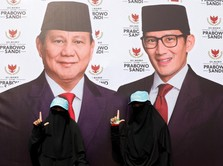 Seperti Ini Tantangan Besar RI di Mata Prabowo Subianto