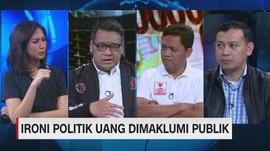 VIDEO: Ironi Politik Uang Dimaklumi Publik (2/4)