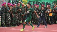 Liga Tajikistan 2020 Dimulai, Eks Persebaya Cetak Gol