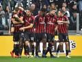 Klasemen Serie A: Milan Mendekat ke Zona Liga Champions