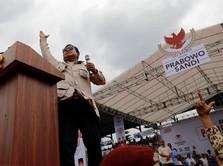 Live Streaming: Kampanye Akbar Prabowo-Sandiaga di GBK